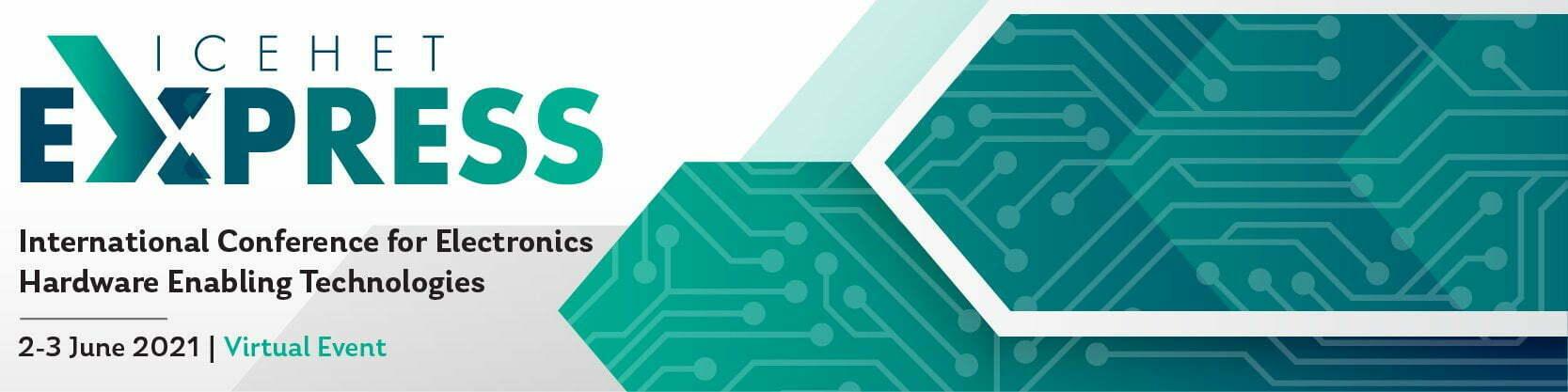 Conférence internationale pour les technologies habilitantes du matériel électronique