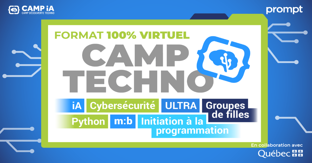 CAMP TECHNO AI